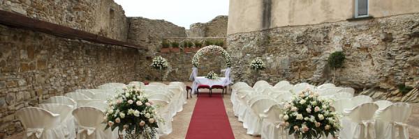 matrimoni a castellabate
