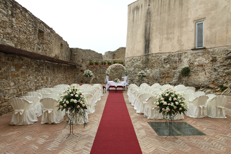 matrimoni a castellabate