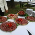 catering salerno