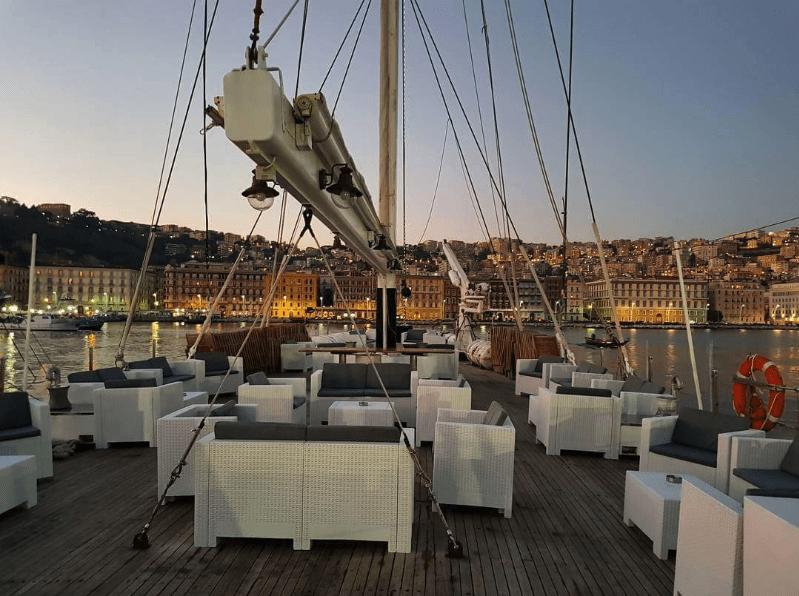Matrimoni in Barca A Castellabate, Costiera Cilentana